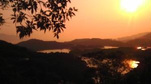 SunsetBiking